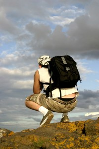 A Guide to Outdoor Clothing for Camping