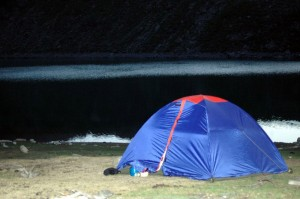 Tips for Lightweight Camping